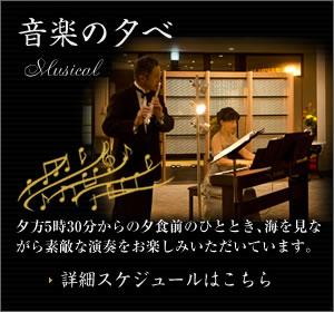 音楽の夕べ